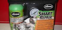Accessoires automobiles : fuel guard, slime